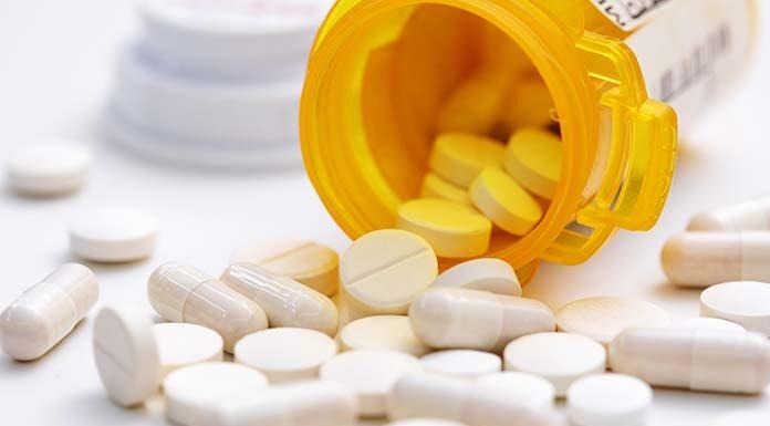 Tabletki na odchudzanie