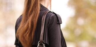 skórzany plecak damski