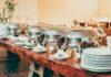 wyposazenie restauracji