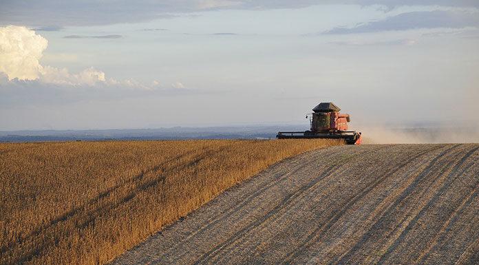 Maszyny rolnicze poleasingowe