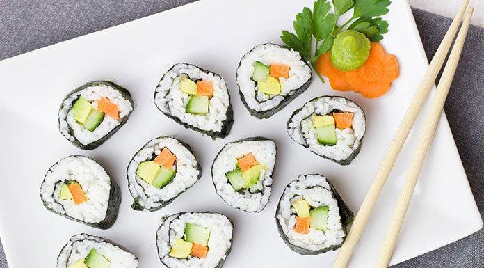 Takushi Sushi
